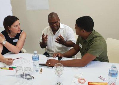 Social Impact Training & Facilitation
