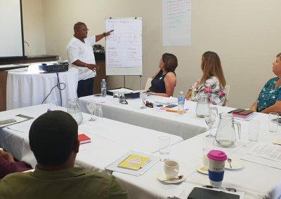 Social Impact Consulting Training & Facilitation
