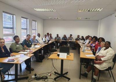 Strategic Fundraising Workshop